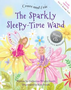 The Sparkly Sleepy-Time Wand